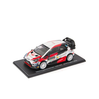 WRC 2018-lanceringsauto 1:38