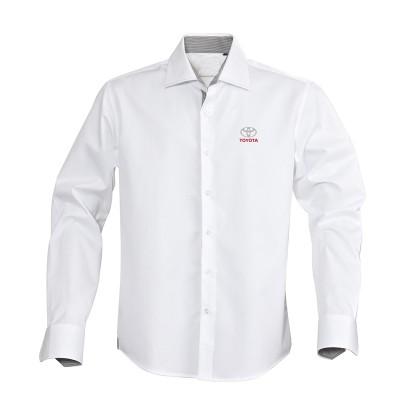 Wit klassiek hemd - Fashion line