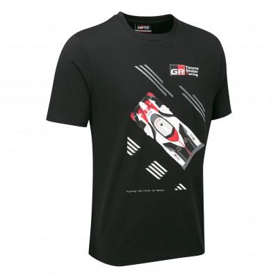 WEC 18-Car T-shirt voor heren