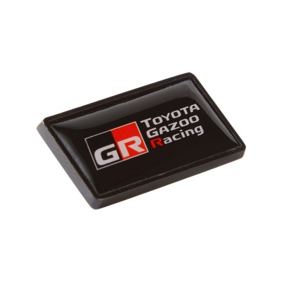 TOYOTA GAZOO Racing Lifestyle Pin-badge