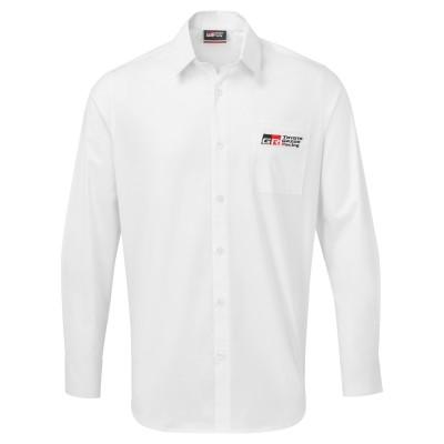 TOYOTA GAZOO Racing Lifestyle shirt met lange mouwen