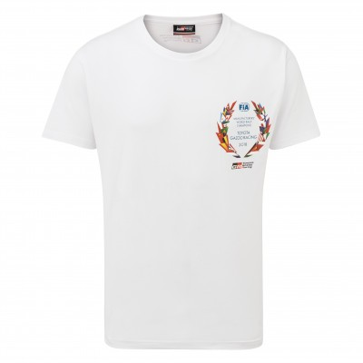 TOYOTA GAZOO Racing winnende T-shirt