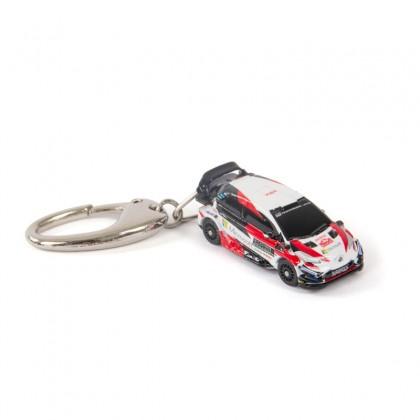 WCR 18-auto sleutelhanger