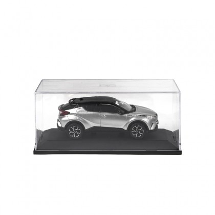Toyota C-HR model auto