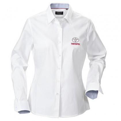 Toyota hemd voor vrouwen