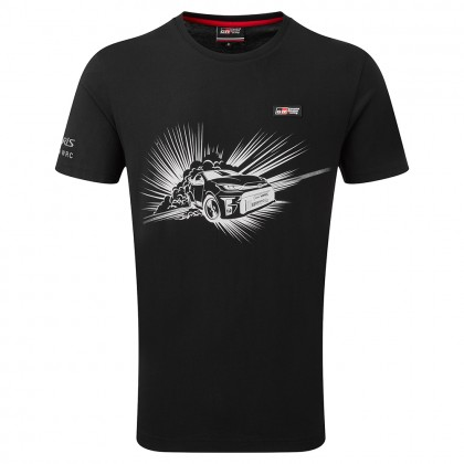 GR Yaris T-shirt auto