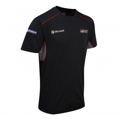 TOYOTA GAZOO Racing WRC-team-t-shirt