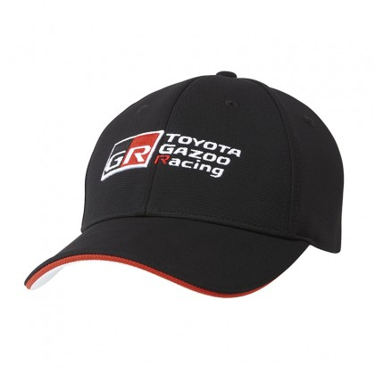TOYOTA GAZOO Racing-pet