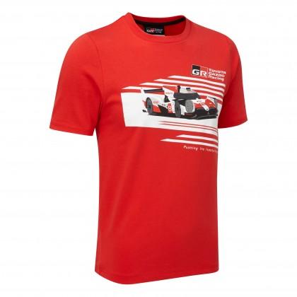 WEC 18-Car T-shirt voor kinderen