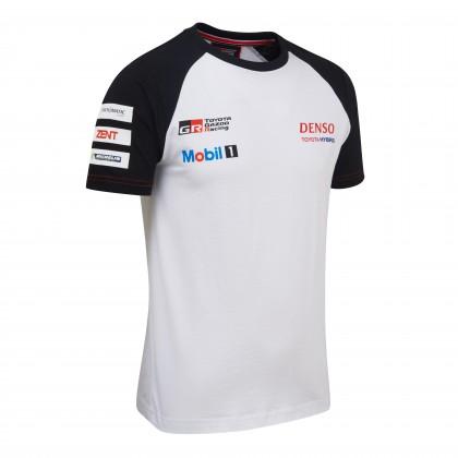 TOYOTA GAZOO Racing-team-t-shirt voor kinderen