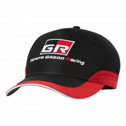 WEC 18 Racing-teampet