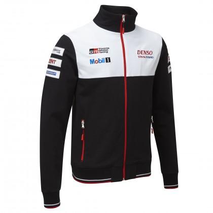 TOYOTA GAZOO Racing-teamsweater