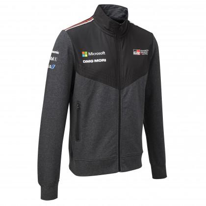 WRC 18-team sweatshirt