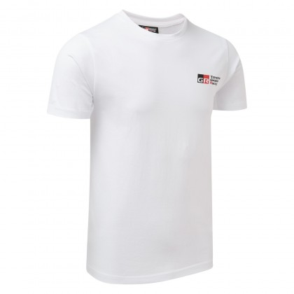 TOYOTA GAZOO Racing Lifestyle Activeringst-shirt