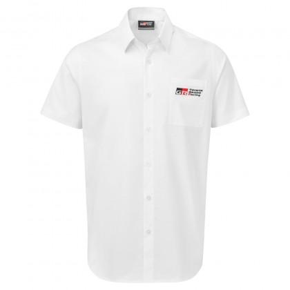 TOYOTA GAZOO Racing Lifestyle shirt met korte mouwen