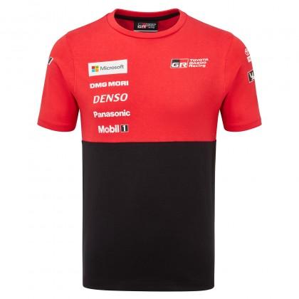 TOYOTA GAZOO Racing kindert-shirt
