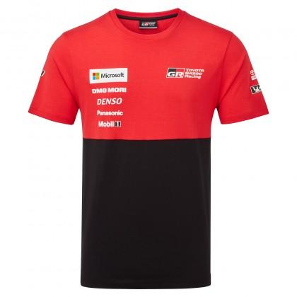 TOYOTA GAZOO Racing T-shirt voor heren