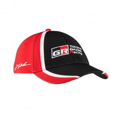 TOYOTA GAZOO Racing Latvala Cap