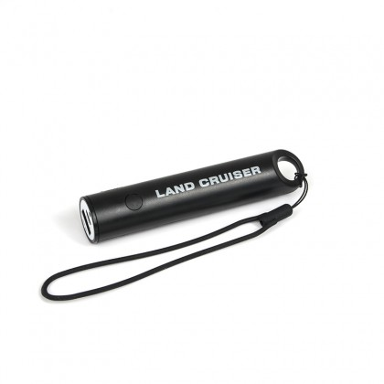 Beam Power bank 2200 mAh, zwart