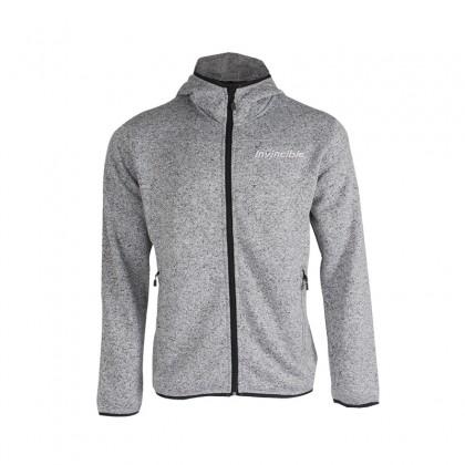 Fleece jas