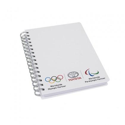 Notitieboekje A5-formaat