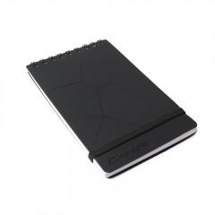 Toyota C-HR A7 notitieboek