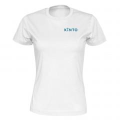 Kinto T-shirt dames