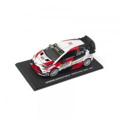 Modelauto TOYOTA GAZOO Racing WRC