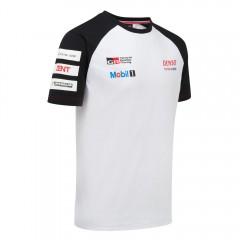 TOYOTA GAZOO Racing-team-t-shirt voor heren