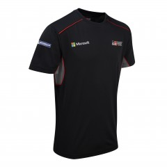 TOYOTA GAZOO Racing WRC-team-t-shirt