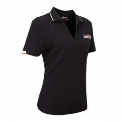 TGR 18-polo voor dames zwart