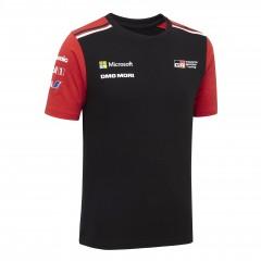WRC 18-Car T-shirt voor kinderen