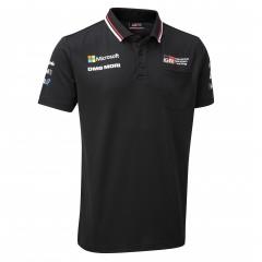 WRC 18-team polo