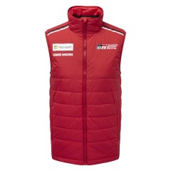 WRC 18-team bodywarmer