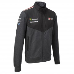 WRC 18-team sweatshirt