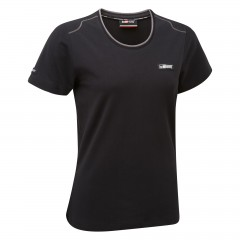 TOYOTA GAZOO Racing Lifestyle klassiek vrouwent-shirt zwart