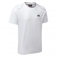 TOYOTA GAZOO Racing Lifestyle klassiek mannent-shirt wit