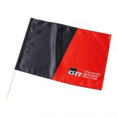 TOYOTA GAZOO Racing Lifestyle Hand-vlag