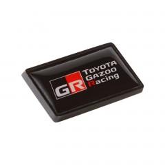 TOYOTA GAZOO Racing Lifestyle Pin-badge