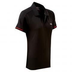 TOYOTA GAZOO Racing Lifestyle Poloshirt dames zwart
