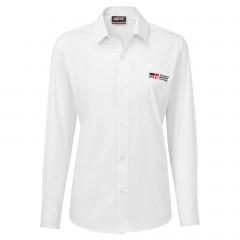 TOYOTA GAZOO Racing Lifestyle damesshirt met lange mouwen