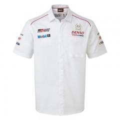TOYOTA GAZOO Racing Le Mans Shirt winnaar