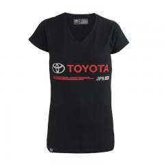 T-shirt voor dames TOYOTA JPN